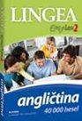 Lingea EasyLex 2 - Angličtina  - slovník na CD-ROM