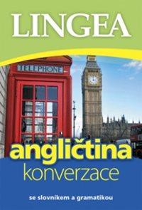 Angličtina - konverzace se slovníkem a gramatikou, 2. vydání