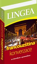 Francouzština - konverzace se slovníkem a gramatikou