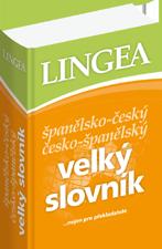 Španělsko - český, česko - španělský velký slovník