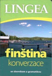 Finština - konverzace se slovníkem a gramatikou
