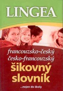 Francouzsko-český a česko-francouzský šikovný slovník