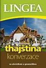 Thajština - konverzace se slovníkem a gramatikou