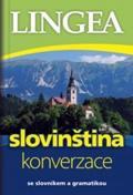 Slovinština - konverzace se slovníkem a gramatikou
