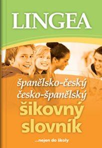 Šikovný slovník španělsko - český