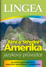 Jižní a Střední Amerika - jazykový průvodce