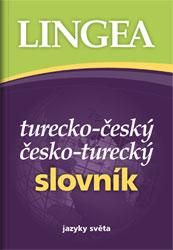 Turecko-český a česko-turecký slovník