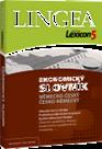 Lexicon 5 Německý ekonomický slovník