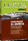 Lexicon 5 Německý právnický slovník