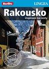 Rakousko - turistický průvodce v češtině