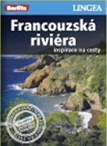 Francouzská Riviéra - turistický průvodce v češtině