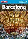 Barcelona - turistický průvodce v češtině