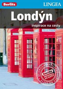 Londýn - turistický průvodce v češtině