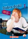 Dobro došli 1 - audio CD
