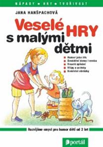 Veselé hry s malými dětmi