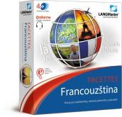 Francouzština Facettes CD-ROM