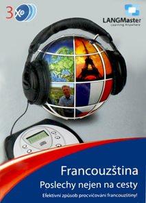 Francouzština - Poslechy nejen na cesty