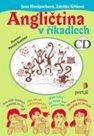 Angličtina v říkadlech + audio CD
