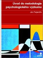 Úvod do metodologie psychologického výzkumu