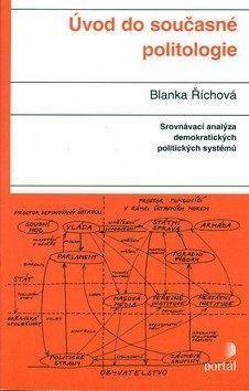 Úvod do současné politologie (1) - Říchová Blanka