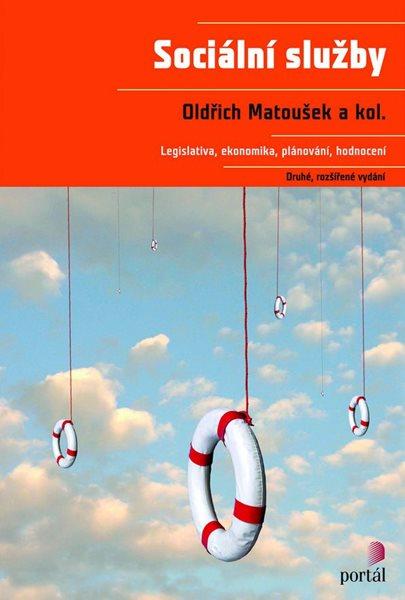 Sociální služby - Matoušek Oldřich a kol.