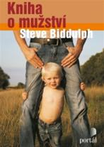 Kniha o mužství - Biddulph Steve