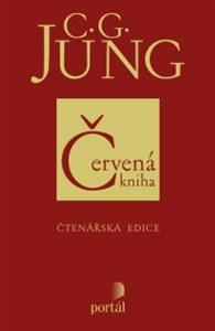 Červená kniha - čtenářská edice - Carl Gustav Jung - 14x21