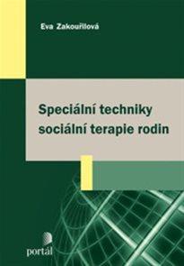 Speciální techniky sociální terapie rodin