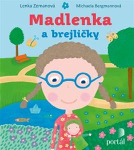 Madlenka a brejličky - Lenka Zemanová, Michaela Bergmanová - 17x19