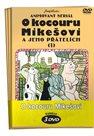 O kocouru Mikešovi kolekce 3 DVD