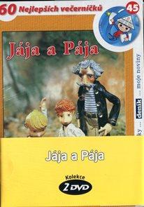 Jája a Pája kolekce 2 DVD