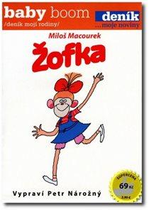 CD Žofka