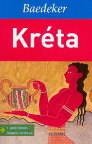 Kréta - průvodce Baedeker /Řecko/