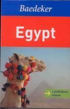 Egypt - průvodce Baedeker