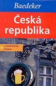 Česká republika - průvodce Baedeker
