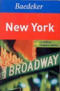 New York - průvodce Baedeker /USA/