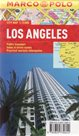 Los Angeles - pl. MP 1:15 000