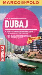 Dubaj, Spojené arabské emiráty - průvodce Marco Polo