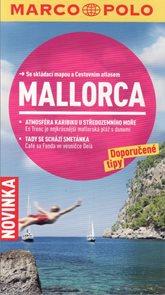 Mallorca / Malorka - průvodce Marco Polo - 4.vydání