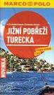 Turecko - jižní pobřeží - průvodce Marco Polo