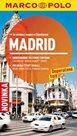 Madrid - Průvodce se skládací mapou