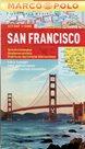 San Francisco - kapesní městský plán 1:15 tis.