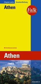 Athen - pl. FK 1:15t