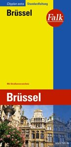 Brüsel - pl. FK 1:15t