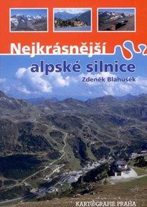 Nejkrásnější alpské silnice