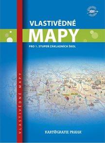 Vlastivědné mapy pro 1. stupeň základní školy, 3. vydání