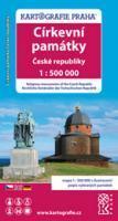 Církevní památky České republiky - 7x10
