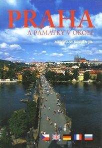 Praha a památky v okolí - Krob