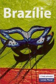 Brazílie - průvodce Lonely Planet-Svojtka