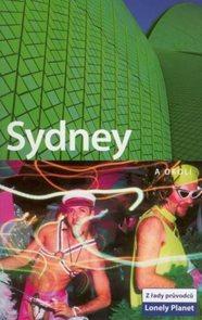 Sydney - průvodce Lonely Planet-Svojtka /Austrálie/